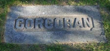 CORCORAN, FAMILY MEMORIAL - Dubuque County, Iowa | FAMILY MEMORIAL CORCORAN