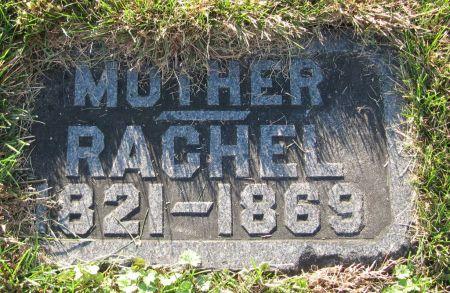 CREVIER, RACHEL - Dubuque County, Iowa | RACHEL CREVIER