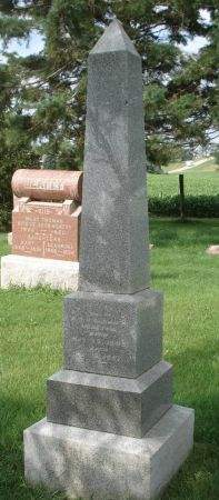 CROSTON, GUY EVERETT - Dubuque County, Iowa   GUY EVERETT CROSTON