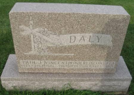 DALY, PAUL J. - Dubuque County, Iowa | PAUL J. DALY