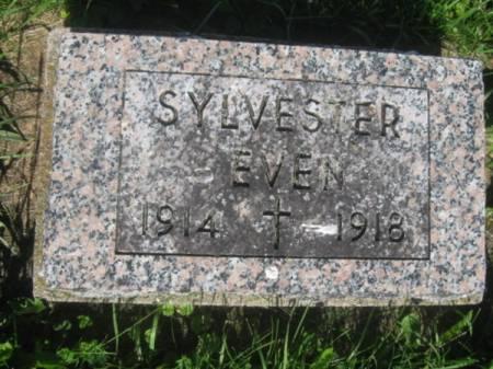 EVEN, SYLVESTER - Dubuque County, Iowa | SYLVESTER EVEN