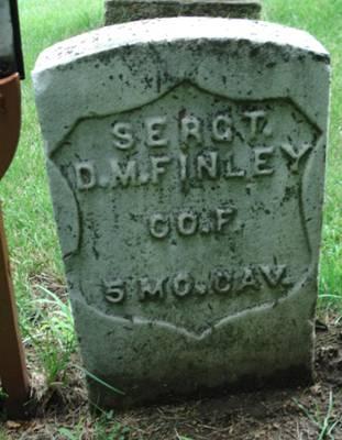 FINLEY, D. M. - Dubuque County, Iowa | D. M. FINLEY