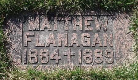 FLANAGAN, MATTHEW - Dubuque County, Iowa | MATTHEW FLANAGAN