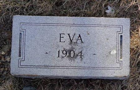 FOBER, EVA - Dubuque County, Iowa | EVA FOBER