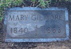 GILMORE, MARY - Dubuque County, Iowa   MARY GILMORE