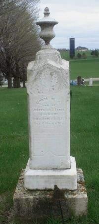GOODWIN, ROLIE M. G. - Dubuque County, Iowa | ROLIE M. G. GOODWIN