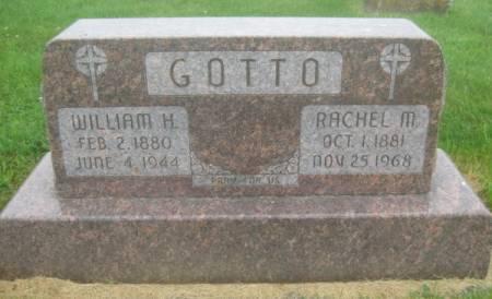GOTTO, WILLIAM H. - Dubuque County, Iowa | WILLIAM H. GOTTO