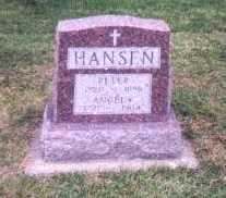 KONZEN HANSEN, ANGELA - Dubuque County, Iowa | ANGELA KONZEN HANSEN