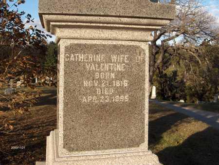 HERANCOURT, CATHERINE - Dubuque County, Iowa | CATHERINE HERANCOURT