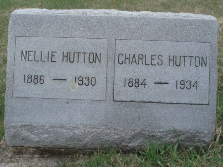 HUTTON, NELLIE - Dubuque County, Iowa | NELLIE HUTTON