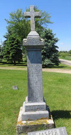 KLOSTERMANN JASPER, ANNA MARIA - Dubuque County, Iowa | ANNA MARIA KLOSTERMANN JASPER