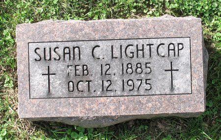 LIGHTCAP, SUSAN C - Dubuque County, Iowa | SUSAN C LIGHTCAP