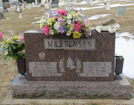 MARTENSEN, EILEEN K. - Dubuque County, Iowa | EILEEN K. MARTENSEN