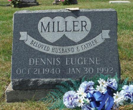 MILLER, DENNIS EUGENE - Dubuque County, Iowa | DENNIS EUGENE MILLER