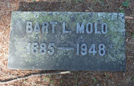 MOLO, BART L. - Dubuque County, Iowa   BART L. MOLO