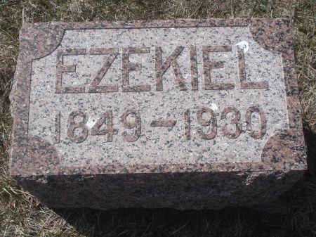 MOORE, EZEKIEL - Dubuque County, Iowa | EZEKIEL MOORE