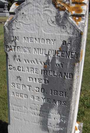 MULQUEENEY, PATRICK - Dubuque County, Iowa | PATRICK MULQUEENEY