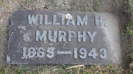 MURPHY, WILLIAM H. - Dubuque County, Iowa   WILLIAM H. MURPHY