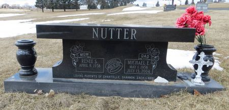 NUTTER, MICHAEL E. - Dubuque County, Iowa | MICHAEL E. NUTTER
