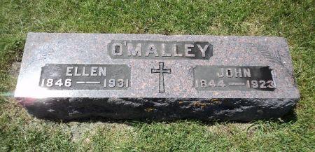 O'MALLEY, JOHN - Dubuque County, Iowa | JOHN O'MALLEY