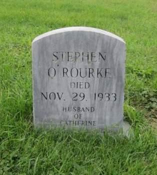 O'ROURKE, STEPHEN - Dubuque County, Iowa | STEPHEN O'ROURKE