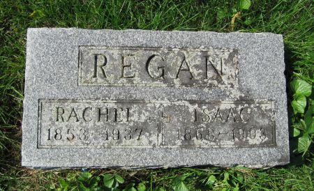 REGAN, ISAAC - Dubuque County, Iowa | ISAAC REGAN