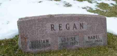 REGAN, WILLIAM - Dubuque County, Iowa | WILLIAM REGAN