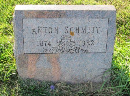 SCHMITT, ANTON - Dubuque County, Iowa | ANTON SCHMITT