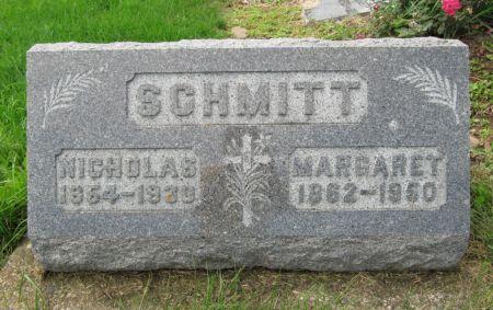 SCHMITT, NICHOLAS - Dubuque County, Iowa | NICHOLAS SCHMITT
