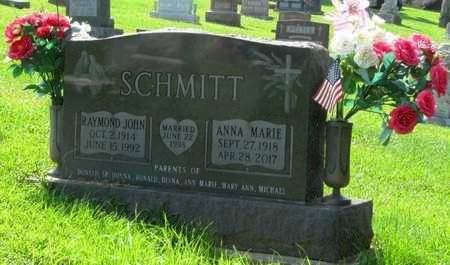 SCHMITT, ANNA MARIE - Dubuque County, Iowa | ANNA MARIE SCHMITT
