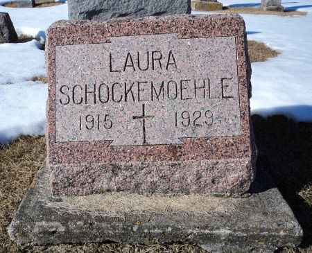 SCHOCKMOEHLE, LAURA - Dubuque County, Iowa | LAURA SCHOCKMOEHLE
