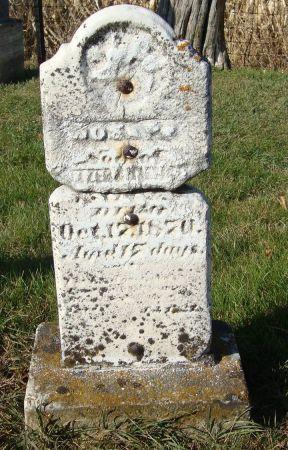 SEMMERT, JOSEPH - Dubuque County, Iowa | JOSEPH SEMMERT