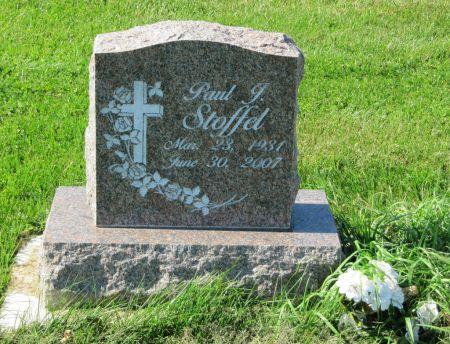 STOFFEL, PAUL G. - Dubuque County, Iowa | PAUL G. STOFFEL