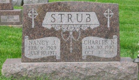 STRUB, NANCY JEAN - Dubuque County, Iowa | NANCY JEAN STRUB