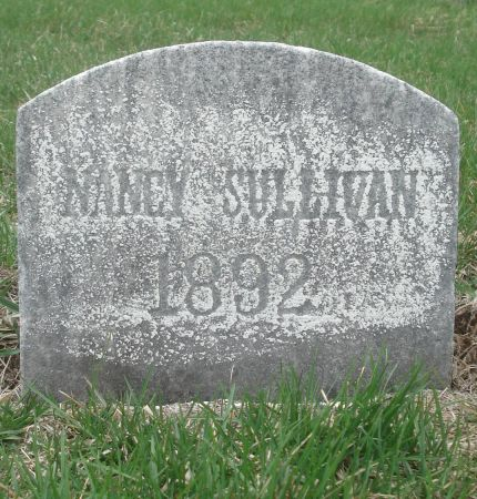 SULLIVAN, NANCY - Dubuque County, Iowa | NANCY SULLIVAN