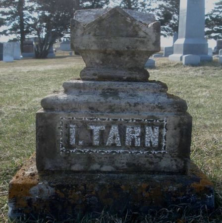 TARN, I. - Dubuque County, Iowa | I. TARN