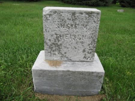 THEISEN, SUSAN M. - Dubuque County, Iowa | SUSAN M. THEISEN