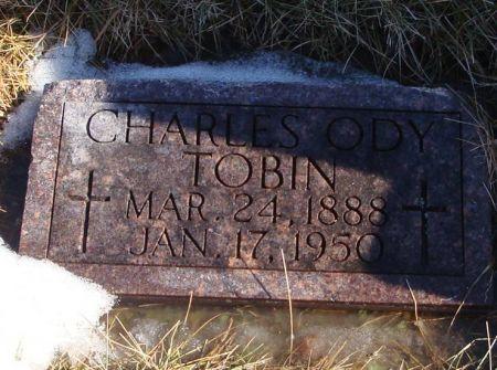 TOBIN, CHARLES ODY - Dubuque County, Iowa | CHARLES ODY TOBIN