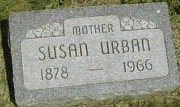 URBAN, SUSAN - Dubuque County, Iowa | SUSAN URBAN