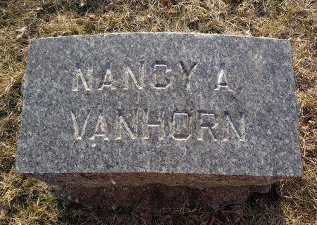 VANHORN, NANCY A. - Dubuque County, Iowa | NANCY A. VANHORN