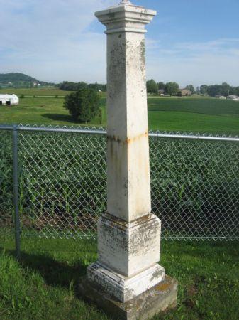 VYVERBERG, JANNA - Dubuque County, Iowa | JANNA VYVERBERG