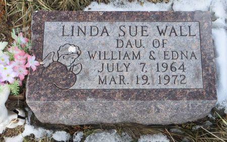 WALL, LINDA SUE - Dubuque County, Iowa | LINDA SUE WALL