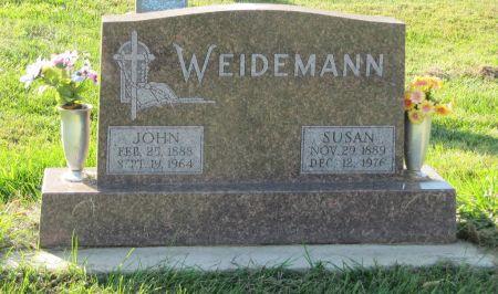 WEIDEMANN, SUSAN - Dubuque County, Iowa | SUSAN WEIDEMANN