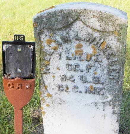 WHEELER, WILLIAM L. - Dubuque County, Iowa | WILLIAM L. WHEELER
