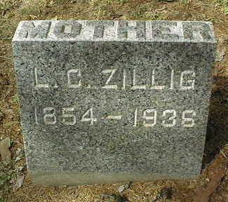 ZILLIG, L.C. - Dubuque County, Iowa | L.C. ZILLIG