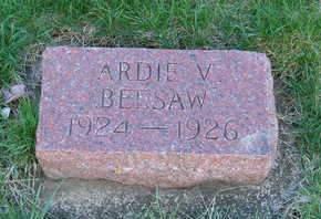 BEESAW, ARDIE V. - Emmet County, Iowa | ARDIE V. BEESAW