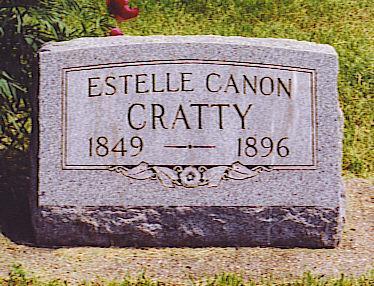 CRATTY, LOVINA ESTELLE - Emmet County, Iowa | LOVINA ESTELLE CRATTY