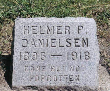 DANIELSEN, HELMER P. - Emmet County, Iowa | HELMER P. DANIELSEN