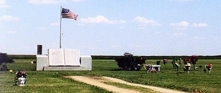 EAST SIDE MEMORIAL, CEMETERY - Emmet County, Iowa   CEMETERY EAST SIDE MEMORIAL