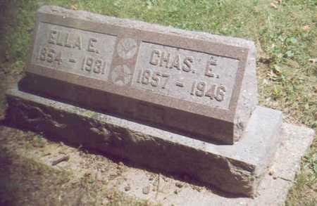 FULLER, CHARLES EVARTS - Emmet County, Iowa | CHARLES EVARTS FULLER